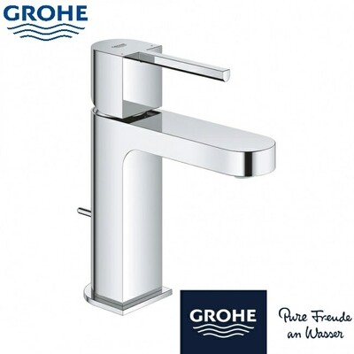 """GROHE PLUS BASIN MIXER 1/2"""" S-SIZE"""