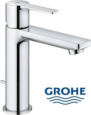 """LINEARE BASIN MIXER 1/2"""" S-SIZE"""
