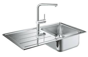 GROHE MINTA (PULL OUT)