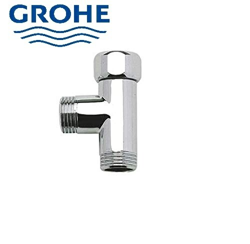 GROHE EUROECO SINGLE SEQUENTIAL