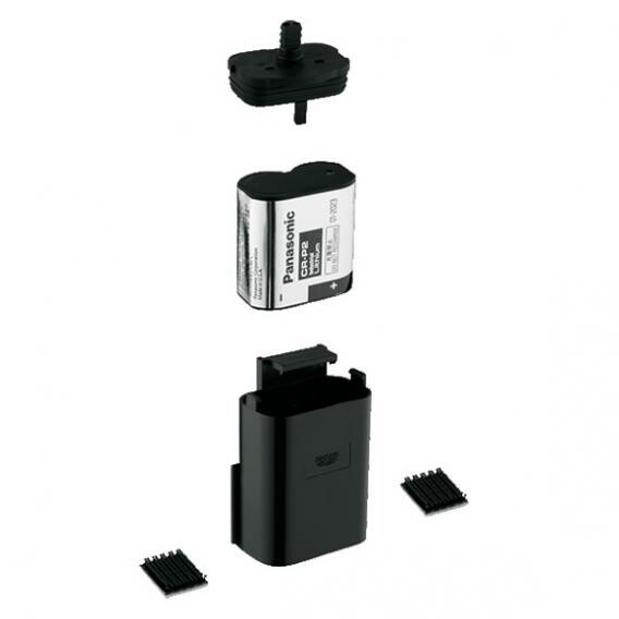 GROHE BATTERY HOUSING WITH BATTERY