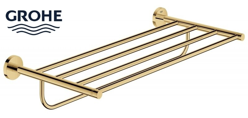 GROHE ESSENTIAL-GOLD