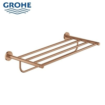 GROHE ESSENTIAL-WARM BRUSHED