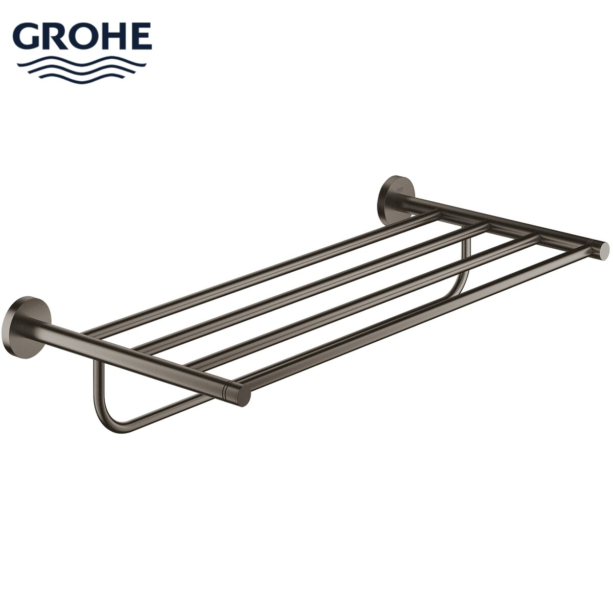 GROHE ESSENTIAL-BLACK