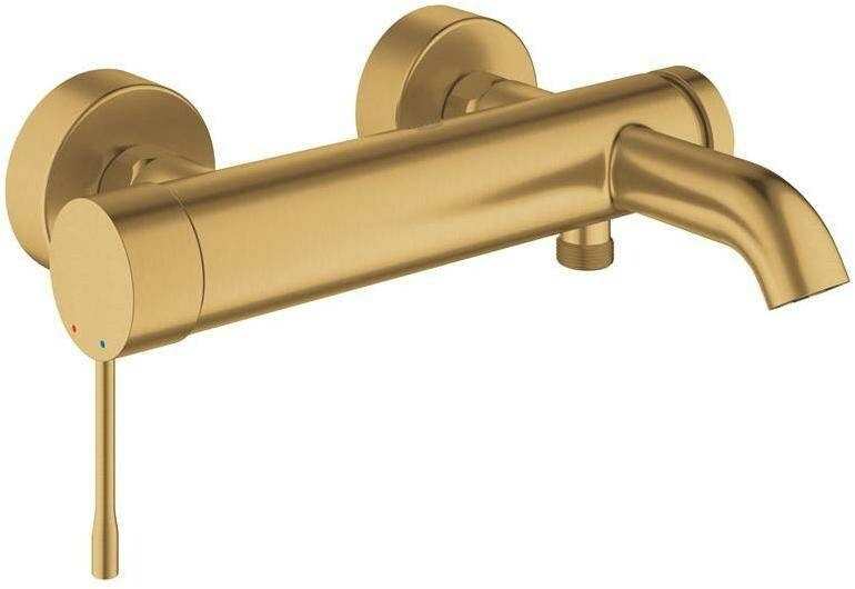 GROHE ESSENCE-GOLD BRUSHED