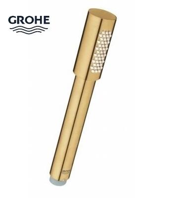 GROHE SENA-GOLD BRUSHED