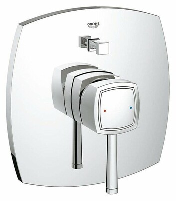 GROHE CONCEALED SHOWER MIXER