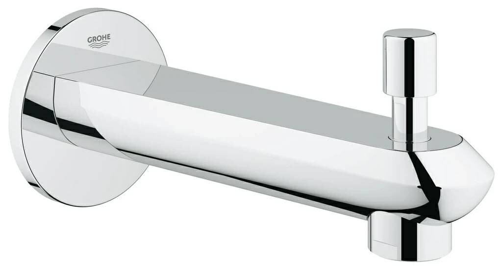 GROHE EURO DISC BATH TUB CONCEALED SPOUT