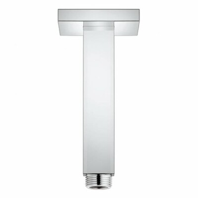 GROHE CONCEALED SHOWER ARM FOR CEILING