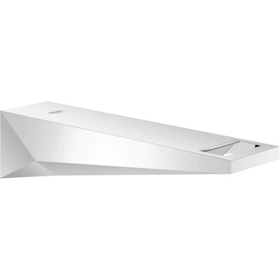 GROHE ALLURE BRILLIANT CONCEALED SPOUT