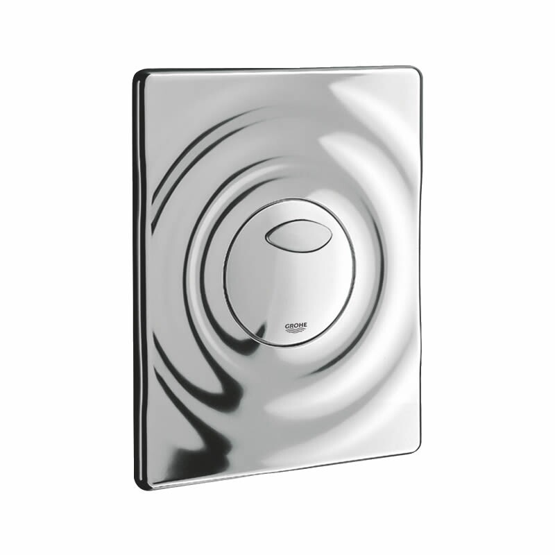 GROHE SURF FLUSH PLATE