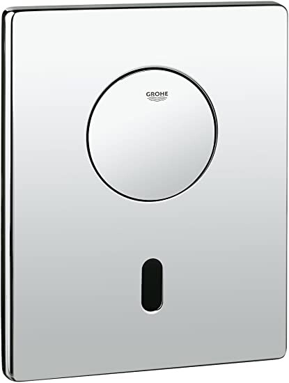 GROHE TECTRON SKATE - STAINLESS COLOR