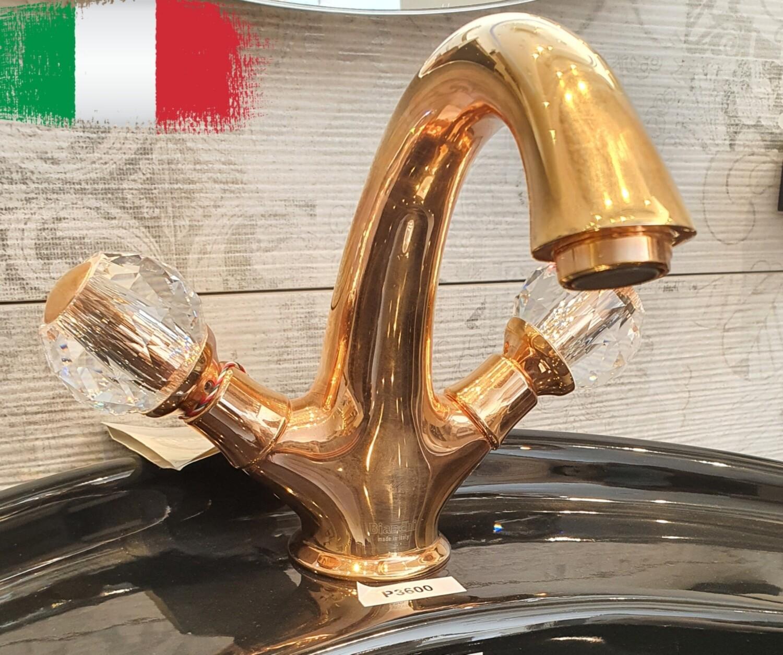 ITALY  🇮🇹  WASH BASIN MIXER