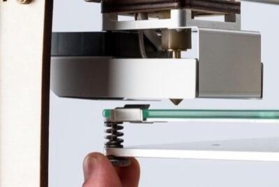 Aanbieding onderhoud 3D-printer