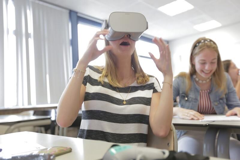 3Dkanjers VR-Discovery basic (PO bb en VO)