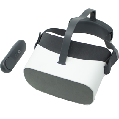 Pico G2 4K VR-bril