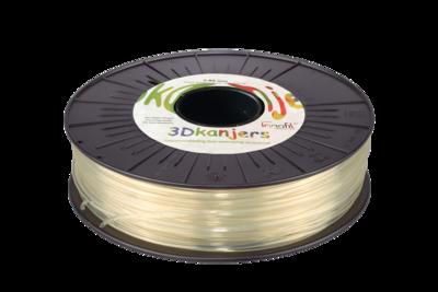 3Dkanjers PLA-Filament Naturel