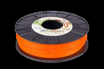 3Dkanjers PLA-Filament Oranje
