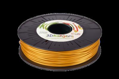 3Dkanjers PLA-Filament Goud