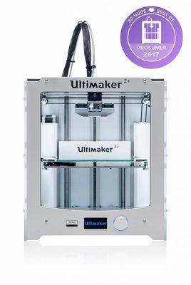 Ultimaker 2+