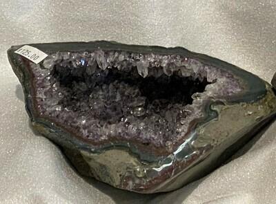 Stunning Amethyst display specimen