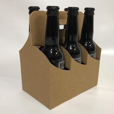 6 Tragerl GÖNN DIA (IPA-Craft Beer) 0,33l
