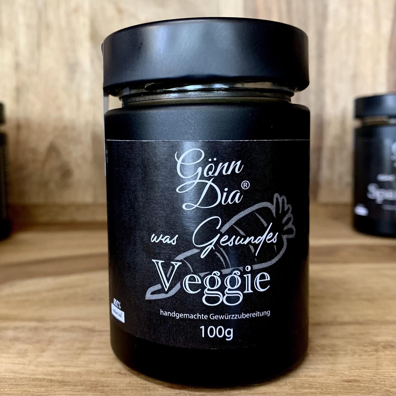 Veggie - Gemüse (GÖNN DIA was Gesundes)