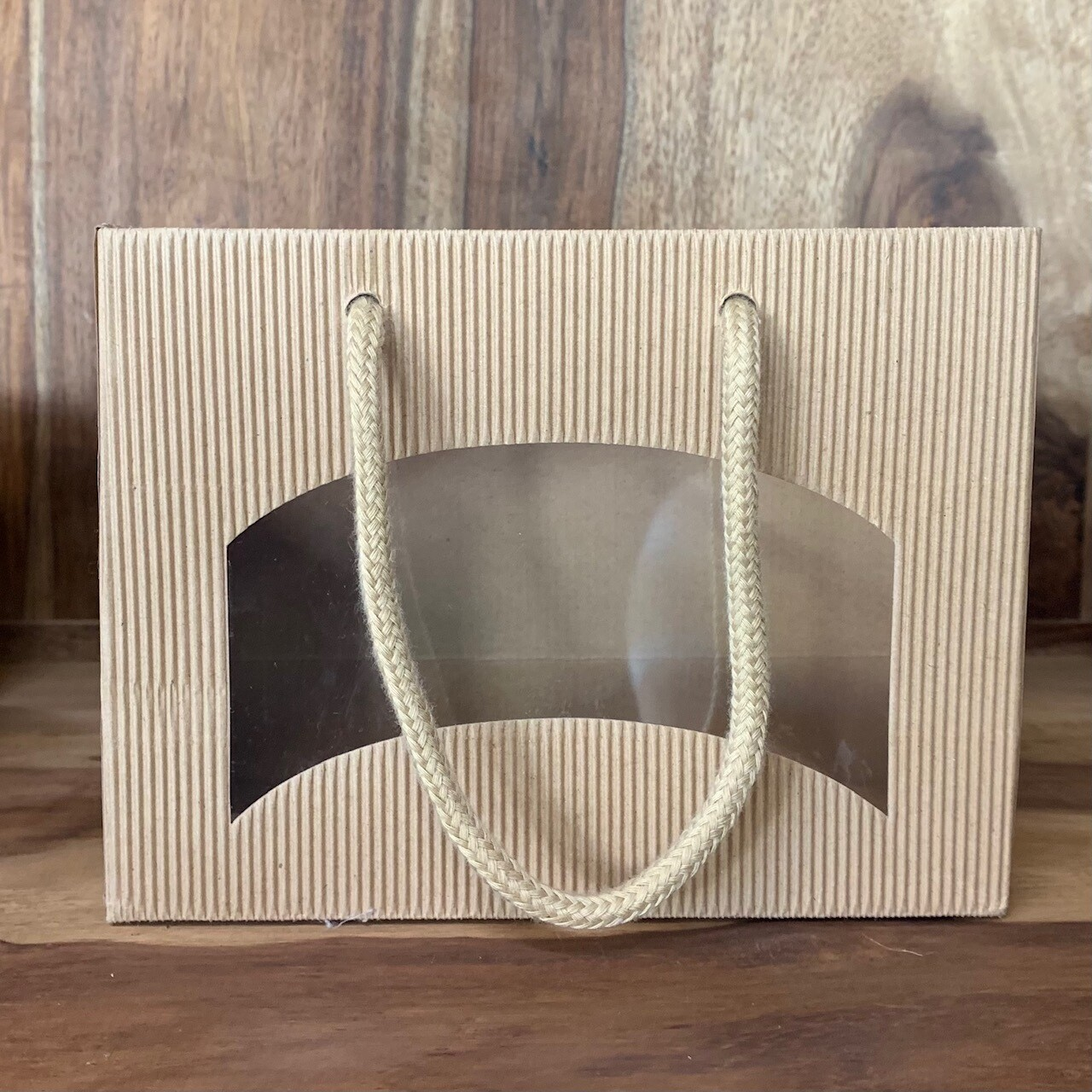Tasche für 3 Gewürze (ohne Inhalt)