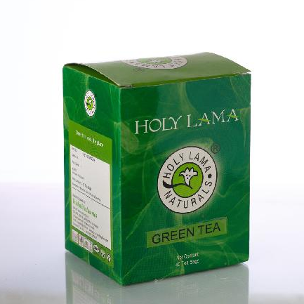 GREEN TEA 40 TEA BAG
