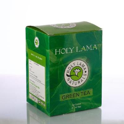 GREEN TEA 40 TEA BAG