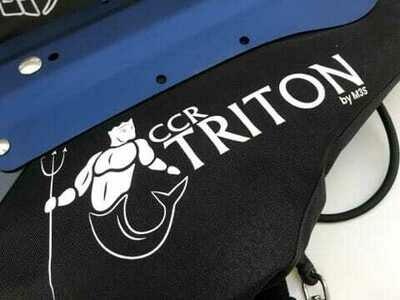 TS1 M3S Triton edition