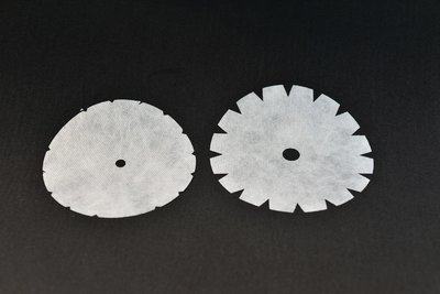 Filtre hydrophobe canister / canister hydrophobic membrane