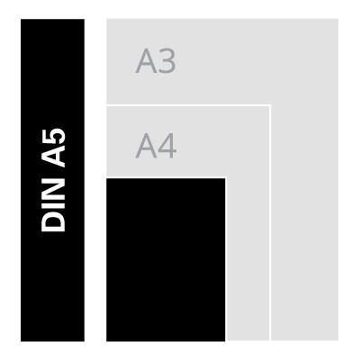 Flyer DIN A5