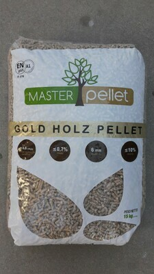 GOLD HOLZ PELLET