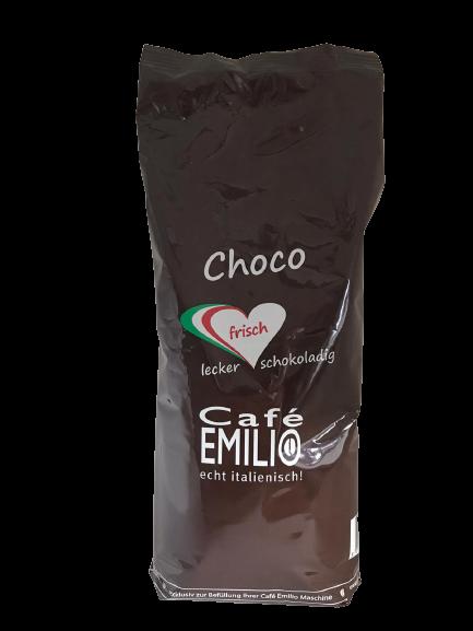 Café Emilio Choco