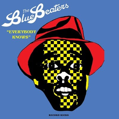 09 - EVERYBODY KNOWS THE BLUEBEATERS CD