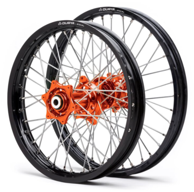KTM WHEEL SETS,  2016-2021 EXC/EXCF 21x1.6 / 18x2.15