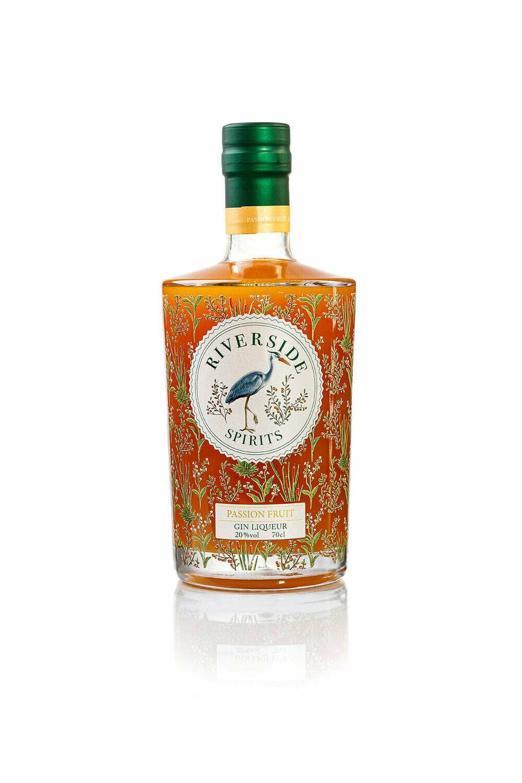 Stort Valley Spirits Passionfruit gin