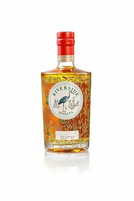 Stort Valley Spirits Hazelnut & Caramel Rum
