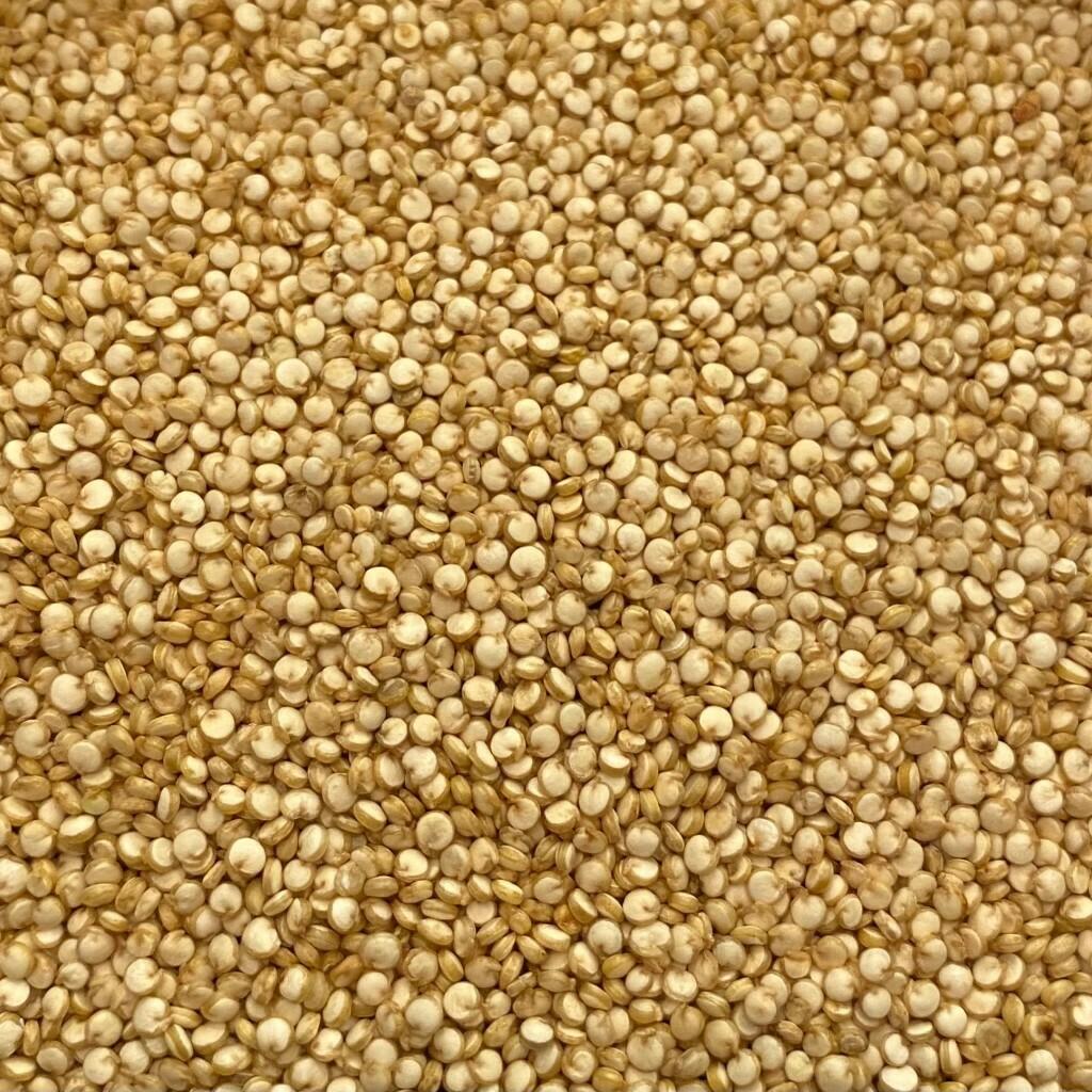 Organic quinoa from Sugar & Scoop (500g)