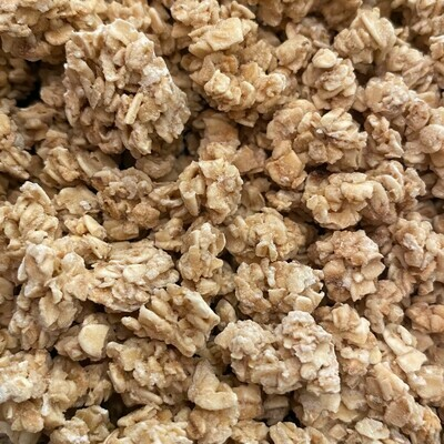 Granola from Sugar & Scoop (500g)