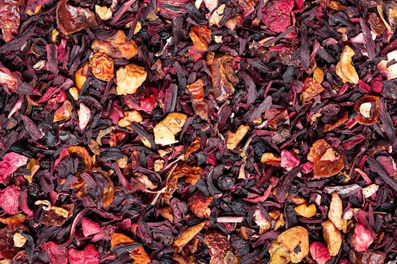 Twist Teas Summer Berries