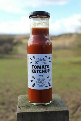 Hertford Sauce Company Tomato Ketchup