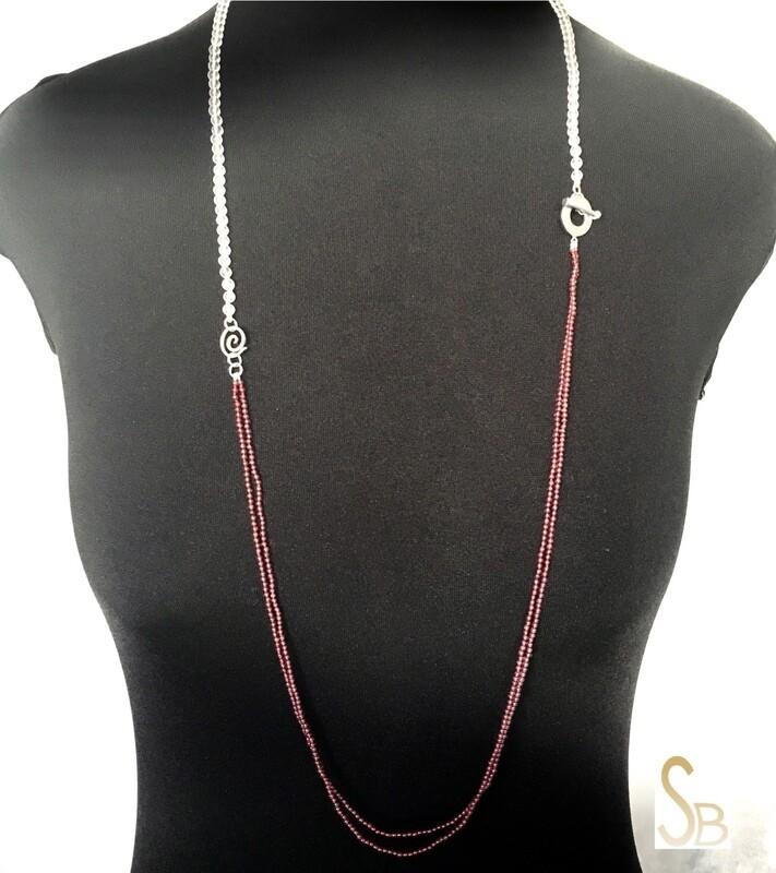 Collana in Pietra 3