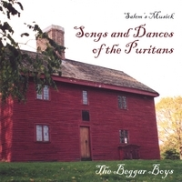 Salem's Musick - Songs and Dances of the Puritans