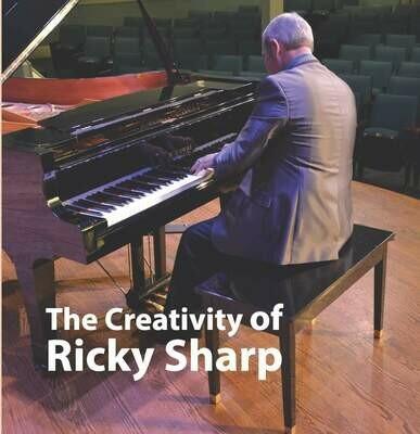 The Creativity of Ricky Sharp
