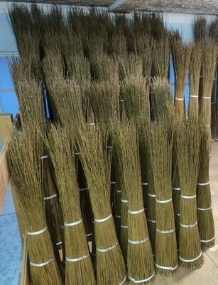 Salici secchi con corteccia muschio secco cm 100, kg 2,5
