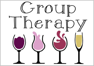 Group Therapy Wine