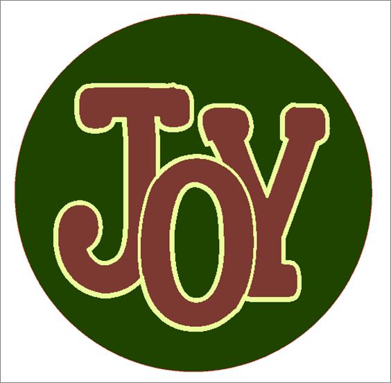 Round Joy