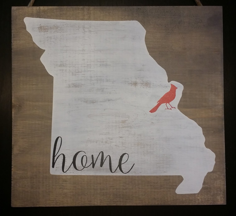 Missouri State Home